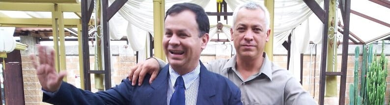 Alex & Francisco Herrera Tachiz Travel Costa Rica