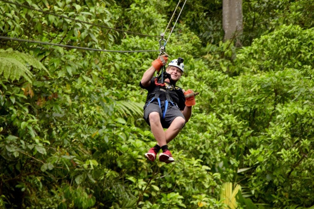 Ecoadventures Costa Rica