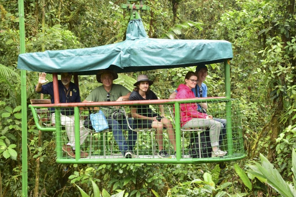 Tachiz Travel Vacations of a Lifetime in Costa Rica